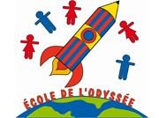 De lOdyssee_logo